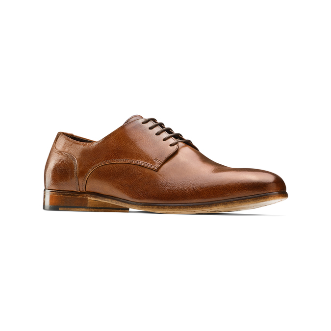 Chaussures Homme bata-the-shoemaker, Brun, 824-4759 - 13
