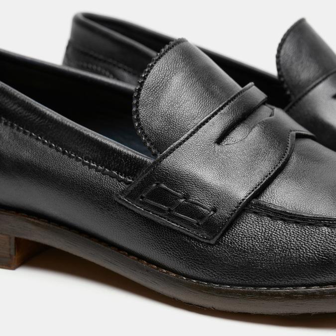Chaussures Homme bata, Bleu, 814-9138 - 17