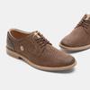 Chaussures Homme bata-rl, Brun, 821-4491 - 15