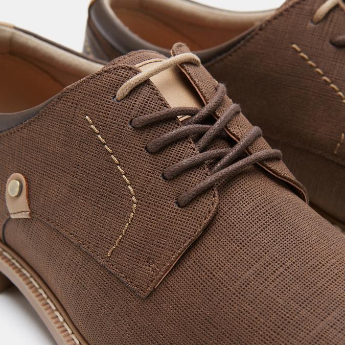 Chaussures Homme bata-rl, Brun, 821-4491 - 26