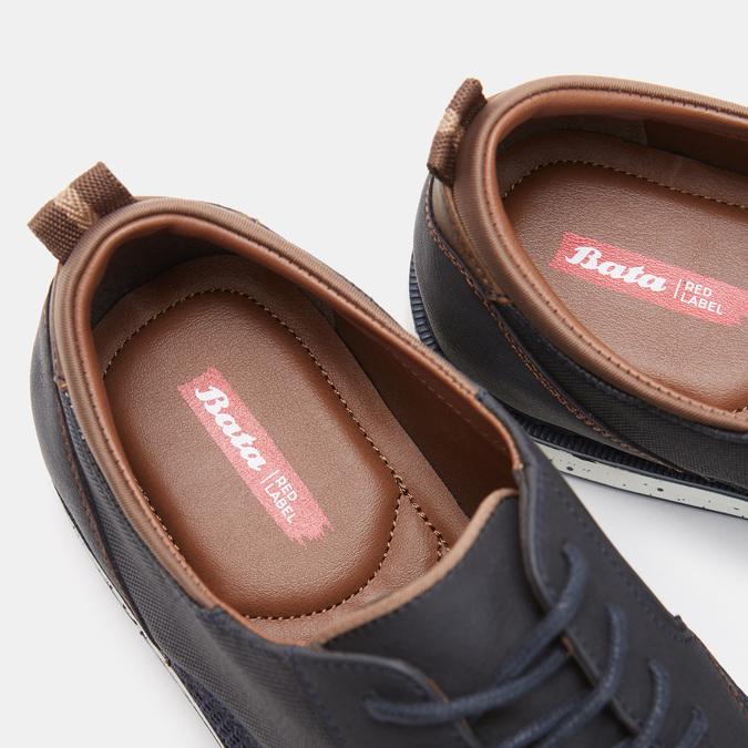 Chaussures Homme bata-rl, Bleu, 821-9482 - 15