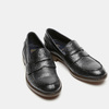 Chaussures Homme bata, Bleu, 814-9138 - 26