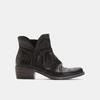 Chaussures Femme bata, Noir, 694-6245 - 13