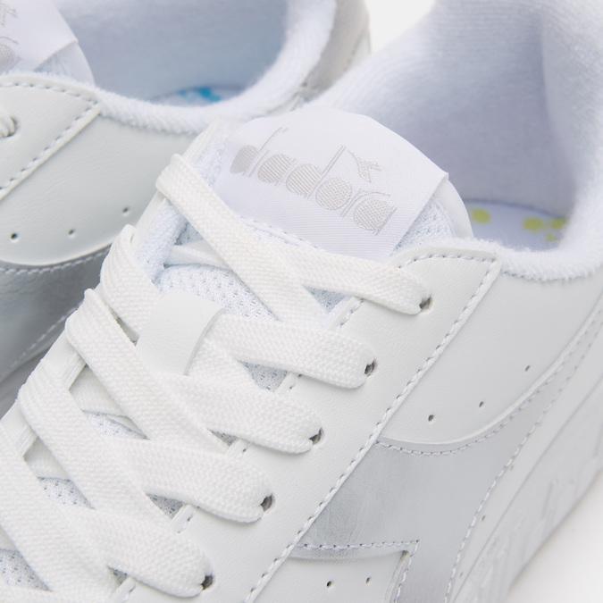 Chaussures Femme, Blanc, 501-1365 - 17