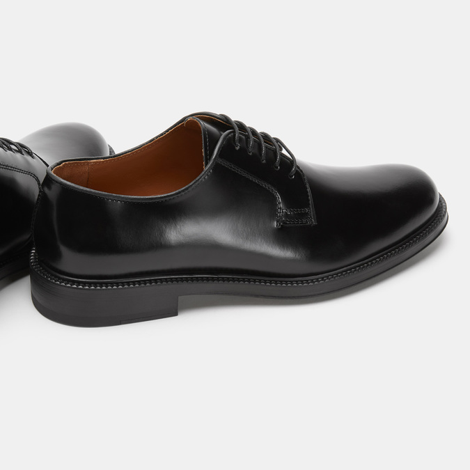 Chaussures Homme bata-the-shoemaker, Noir, 824-6160 - 19