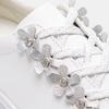 Chaussures Femme bata, Blanc, 544-1548 - 26