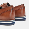 Chaussures Homme bata, Brun, 824-4747 - 19