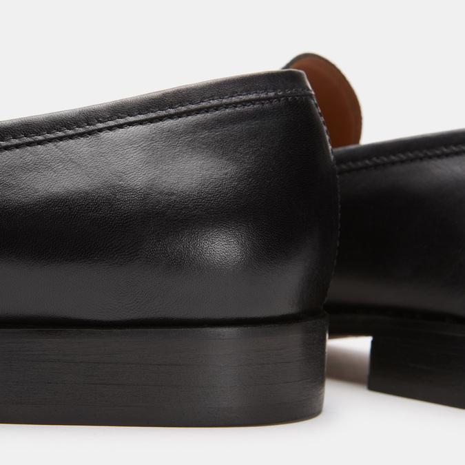 Chaussures Homme bata, Noir, 814-6125 - 19