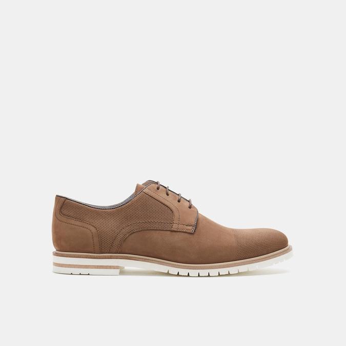 Chaussures Homme bata, Brun, 826-3118 - 13