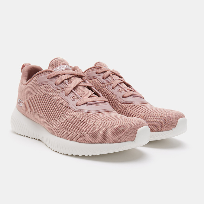 Chaussures Femme skechers, Rose, 509-5246 - 26