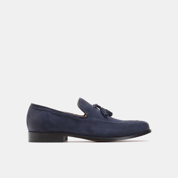 Chaussures Homme bata, Bleu, 813-9140 - 13
