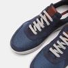 Chaussures Homme bata, Bleu, 844-9941 - 15