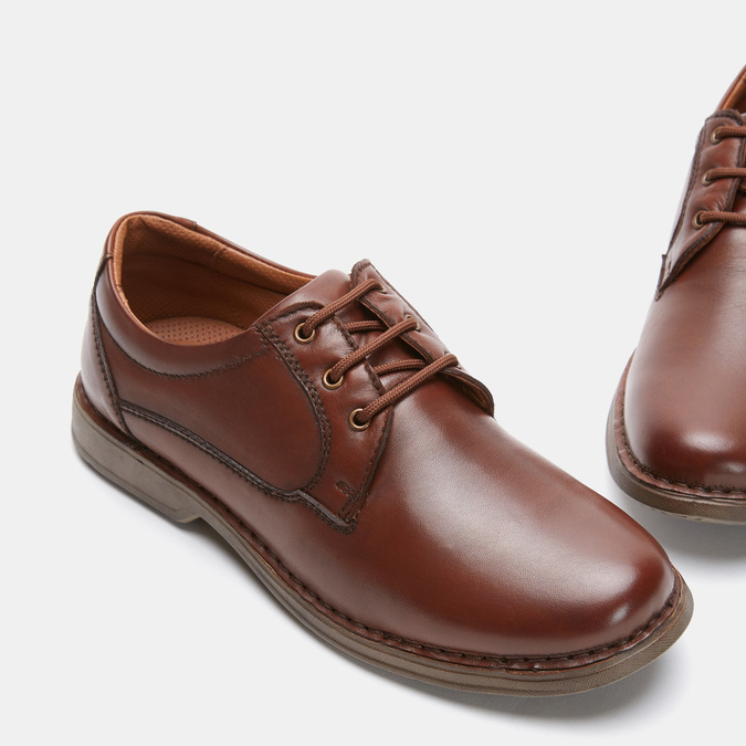 Chaussures Homme comfit, Brun, 824-4493 - 15