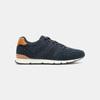 Chaussures Homme bata, Bleu, 849-9880 - 13
