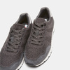Chaussures Homme bata, Gris, 849-2880 - 16