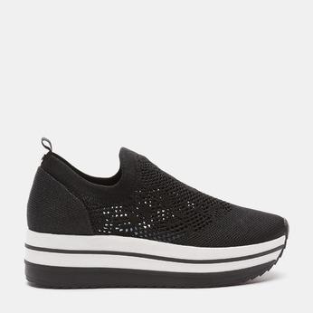 Chaussures Femme bata-light, Noir, 639-6103 - 13