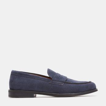 Chaussures Homme bata, Bleu, 813-9118 - 13