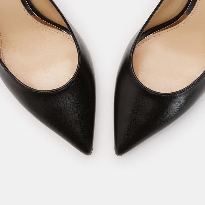 Chaussures Femme bata, Noir, 724-6413 - 26