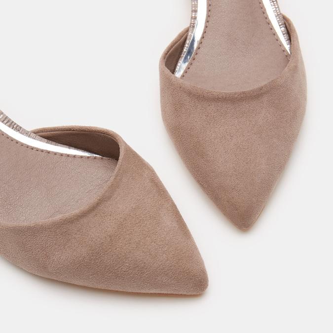 Chaussures Femme bata, Beige, 629-3210 - 16
