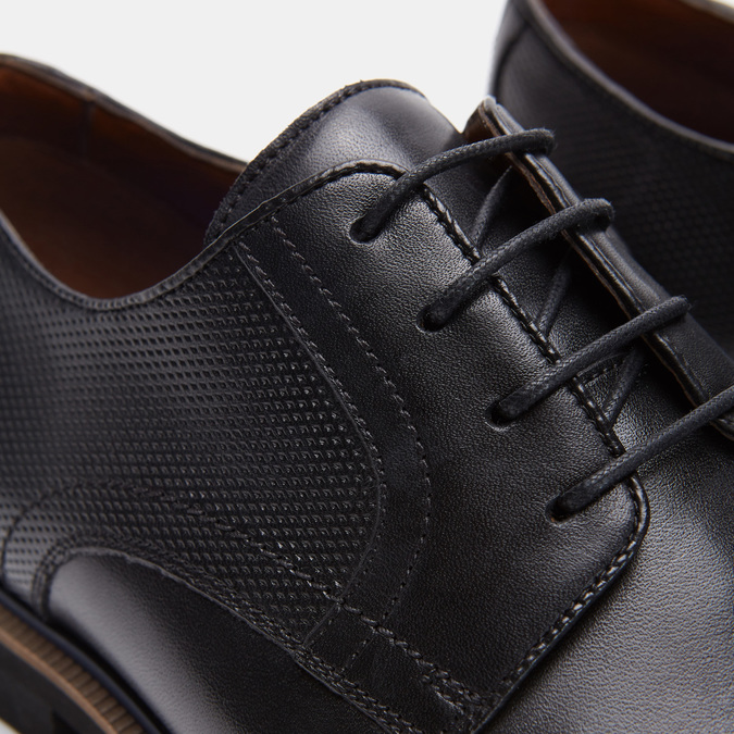 Chaussures Homme bata, Noir, 824-6118 - 26