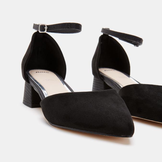 Chaussures Femme bata, Noir, 629-6210 - 17