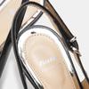 Chaussures Femme bata, Noir, 724-6412 - 19