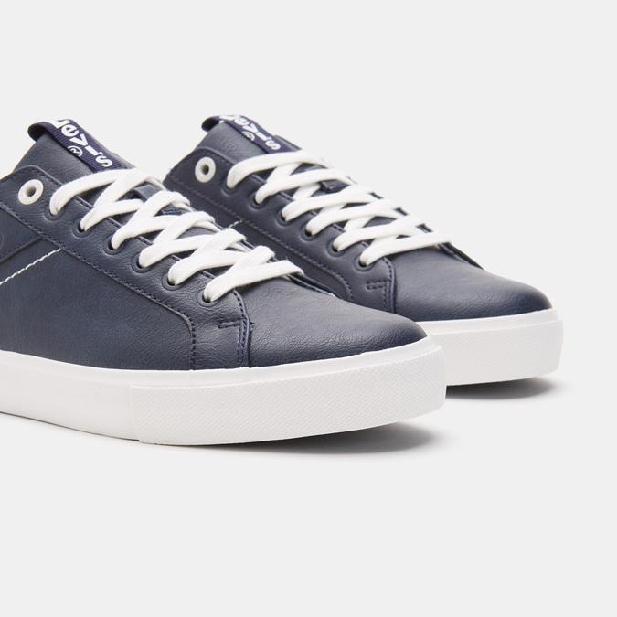 Chaussures Homme levis, Bleu, 841-9860 - 15