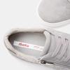 Chaussures Femme bata, Gris, 549-2553 - 19