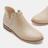 Chaussures Femme bata, Beige, 591-8103 - 19