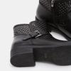 Chaussures Femme bata, Noir, 591-6166 - 16