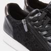 Chaussures Femme bata, Noir, 549-6553 - 26