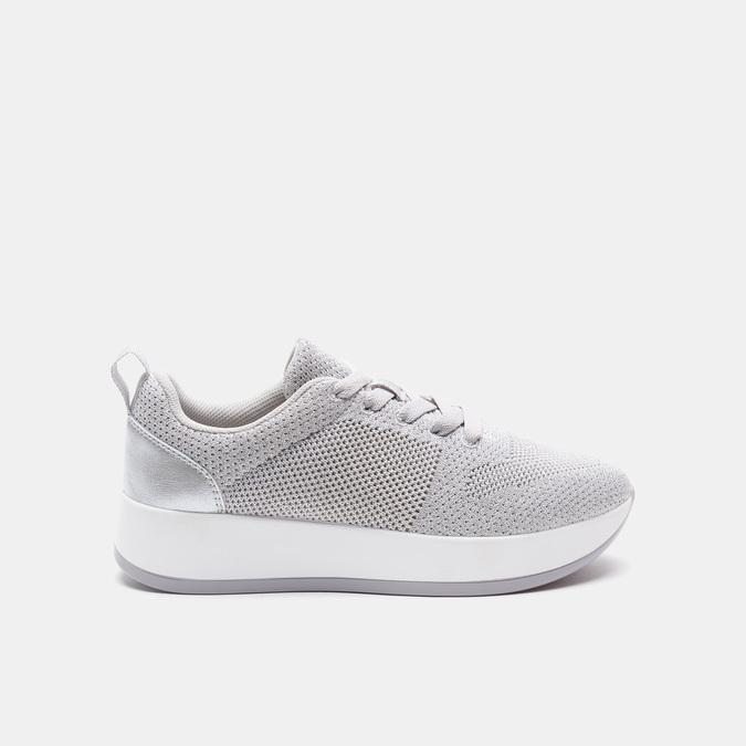 Chaussures Femme bata, Gris, 549-2561 - 13