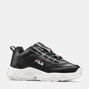 Chaussures Femme fila, Noir, 501-6273 - 13