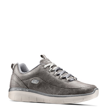 Baskets skechers, Gris, 501-2103 - 13