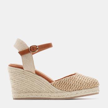 Chaussures Femme bata, Beige, 769-8769 - 13