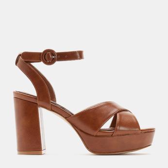 Chaussures Femme bata, Brun, 761-4470 - 13