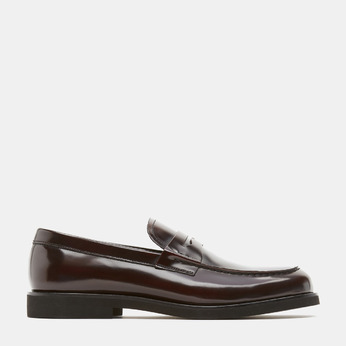 Chaussures homme bata, Rouge, 814-5177 - 13