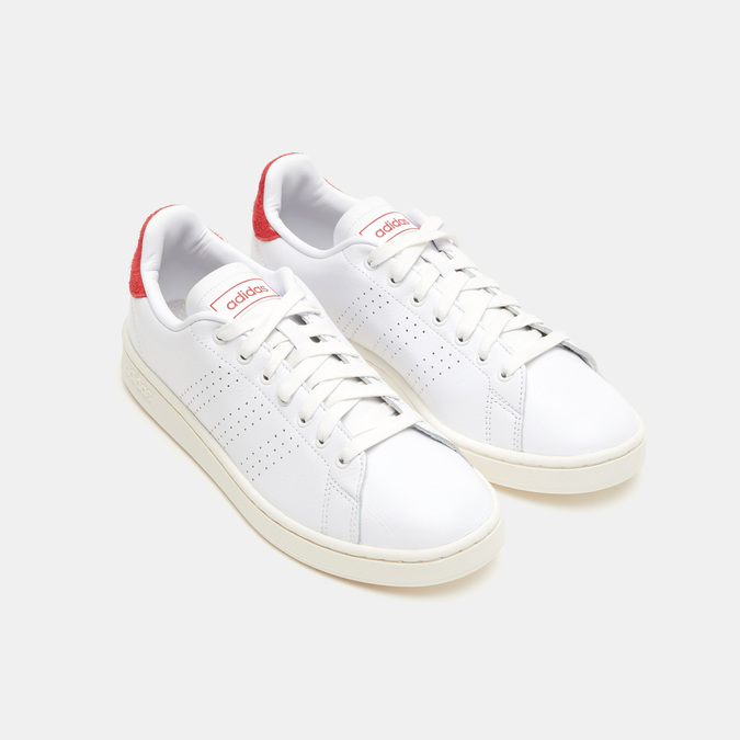 Chaussures Homme adidas, Blanc, 804-1248 - 19