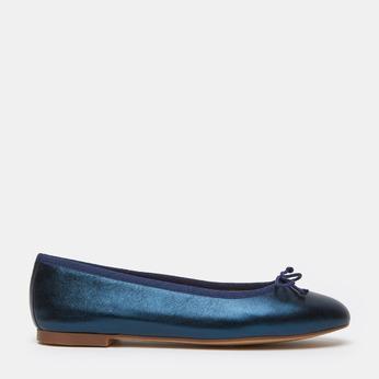 Chaussures Femme bata, Bleu, 524-9451 - 13