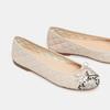 Chaussures Femme bata, Beige, 524-8455 - 16