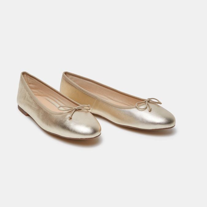 Chaussures Femme bata, Argent, 524-2451 - 26