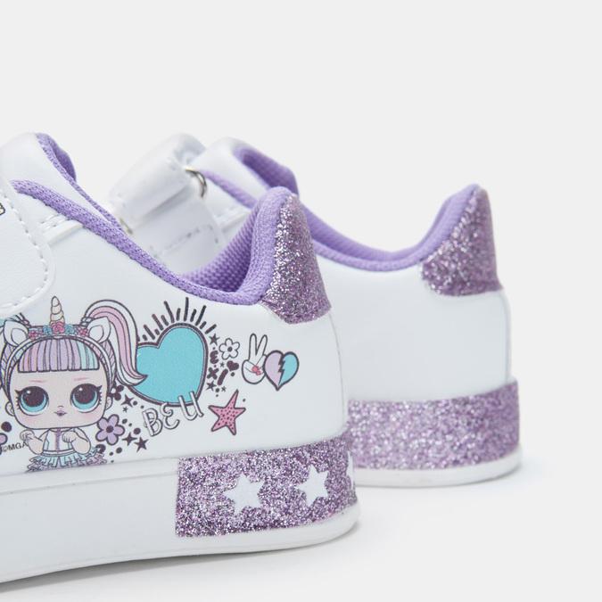 Chaussures Enfant, Blanc, 221-1263 - 15