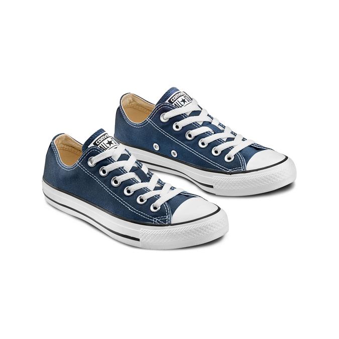 Chaussures Femme, Bleu, 589-9279 - 16