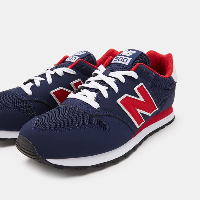 Chaussures Homme new-balance, Bleu, 809-9200 - 16