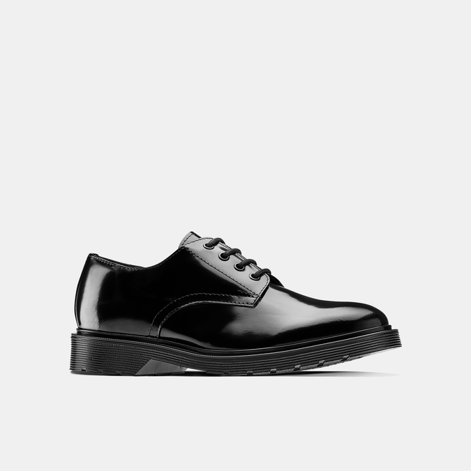 Chaussures Homme bata, Noir, 824-6552 - 13