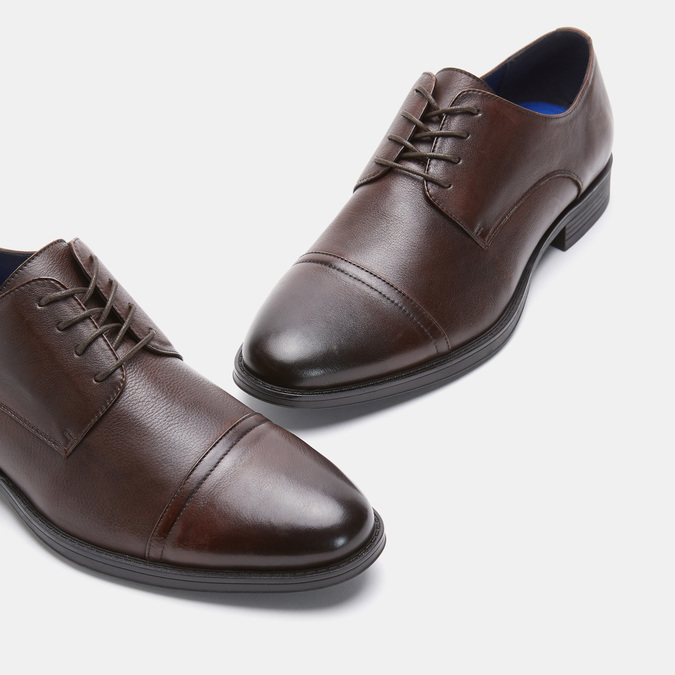 Chaussures Homme, Brun, 824-4832 - 15