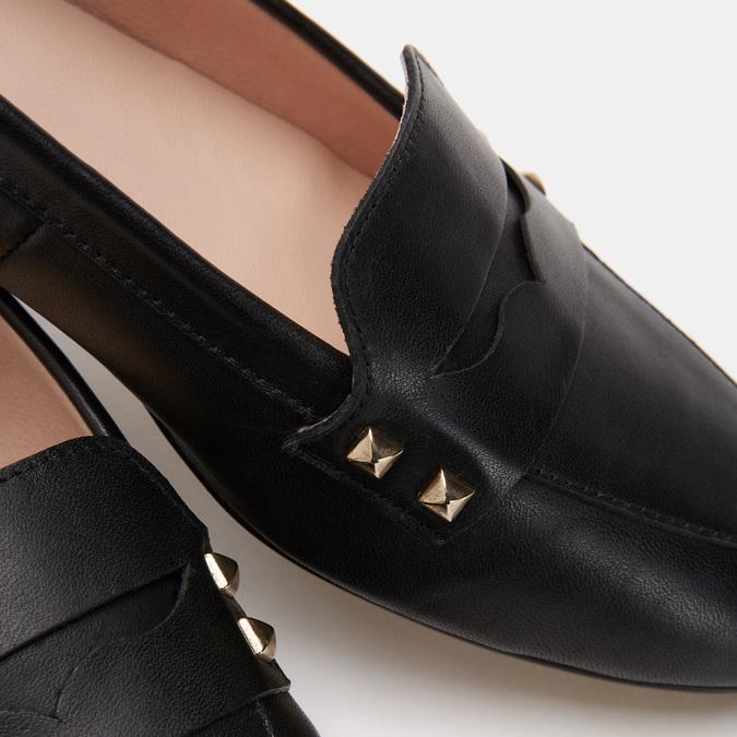 Chaussures Femme bata, Noir, 514-6327 - 26
