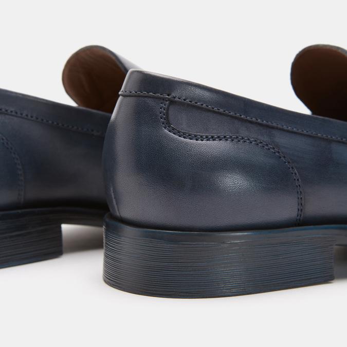 Chaussures Homme bata, Bleu, 814-9145 - 26