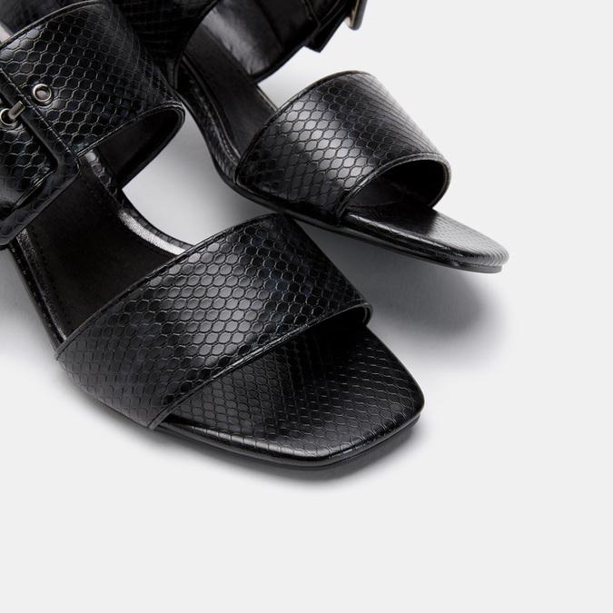Chaussures Femme bata, Noir, 661-6211 - 15
