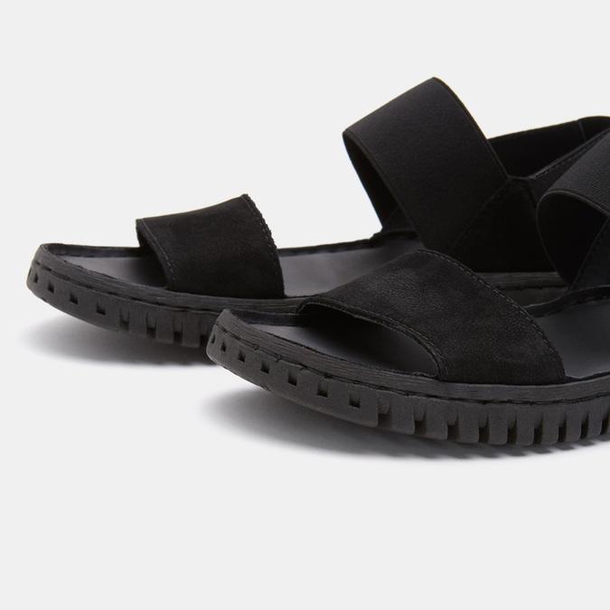 Chaussures Femme weinbrenner, Noir, 566-6721 - 17